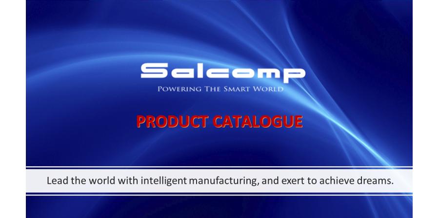 Salcomp Cold Forging