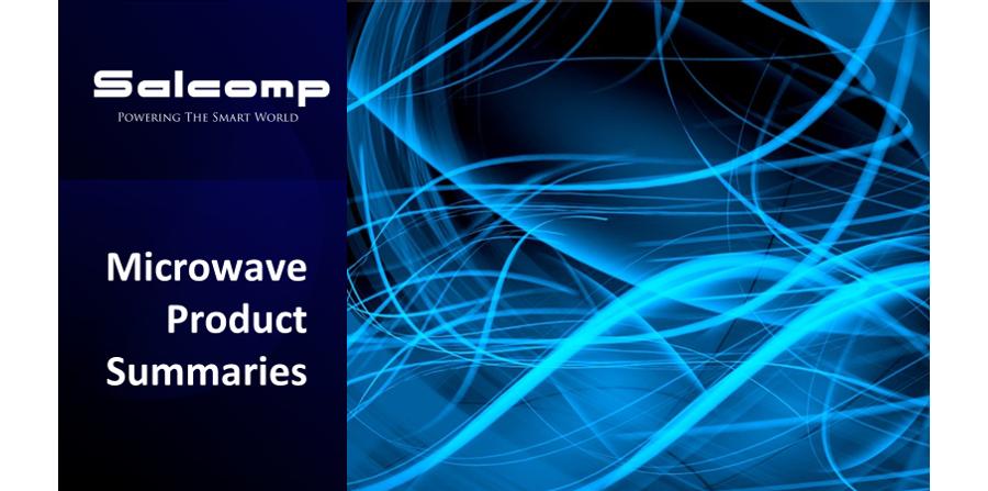 Salcomp 5G RF Devices